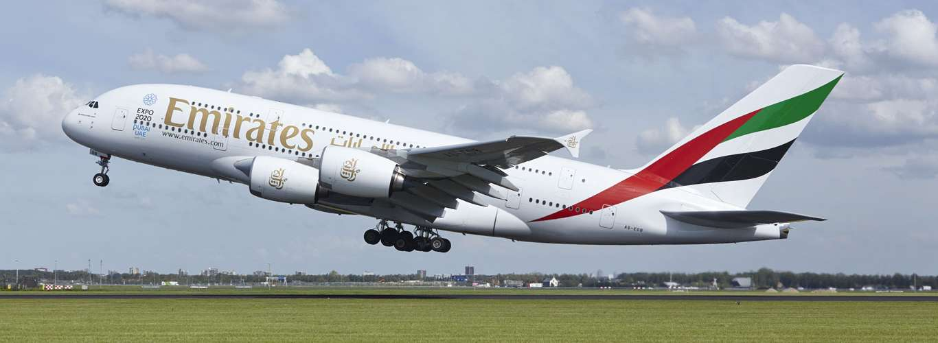Bookings Open for Flights to UAE
