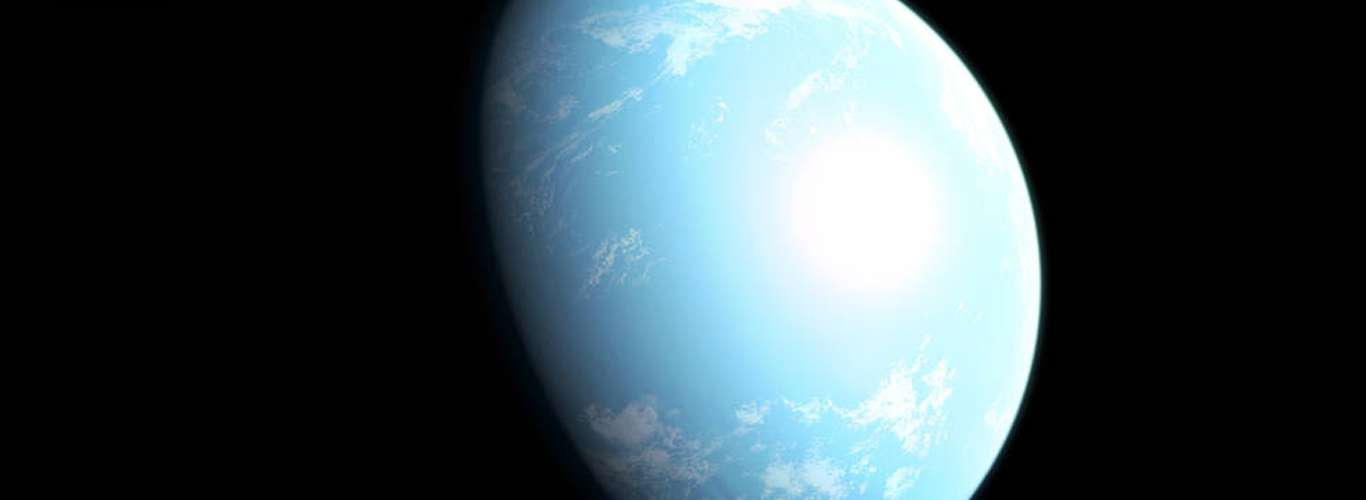 New Exoplanet Discovered by NASA Shows Potential to be Habitable