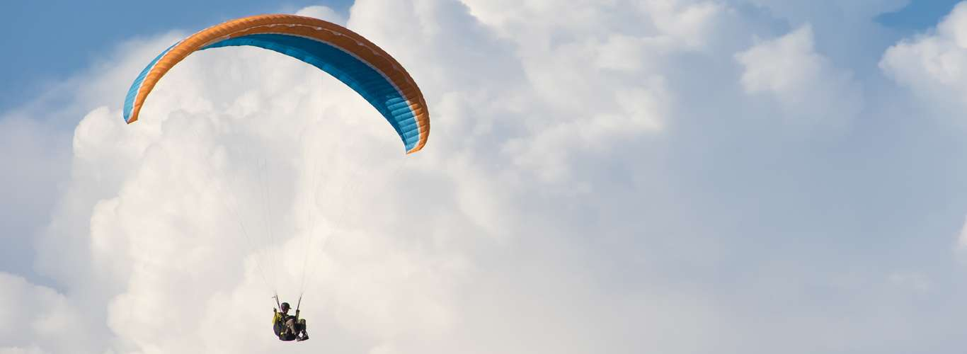 Mizoram Will Host The Paragliding Accuracy World Cup in 2020