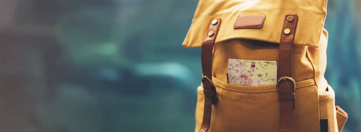 The History of the Backpack
