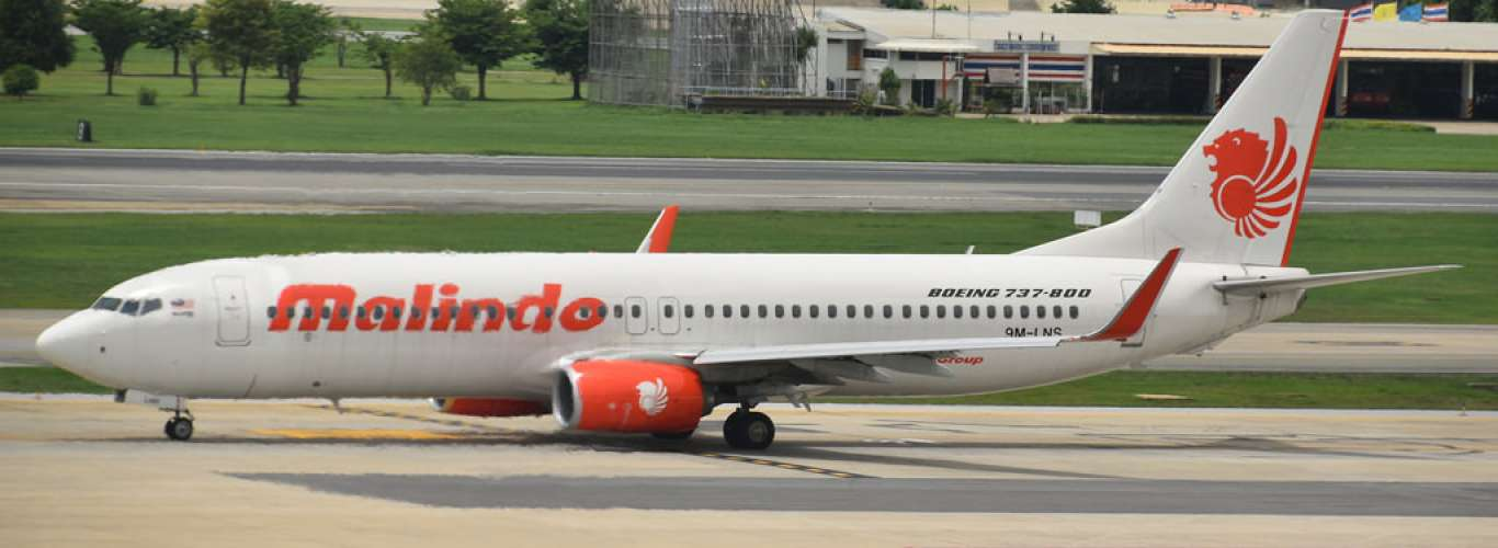 Malindo Air Schedules Direct Flight To Kolkata From Kuala Lumpur