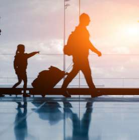 Bookings for International Flights have Started on Travel Portals