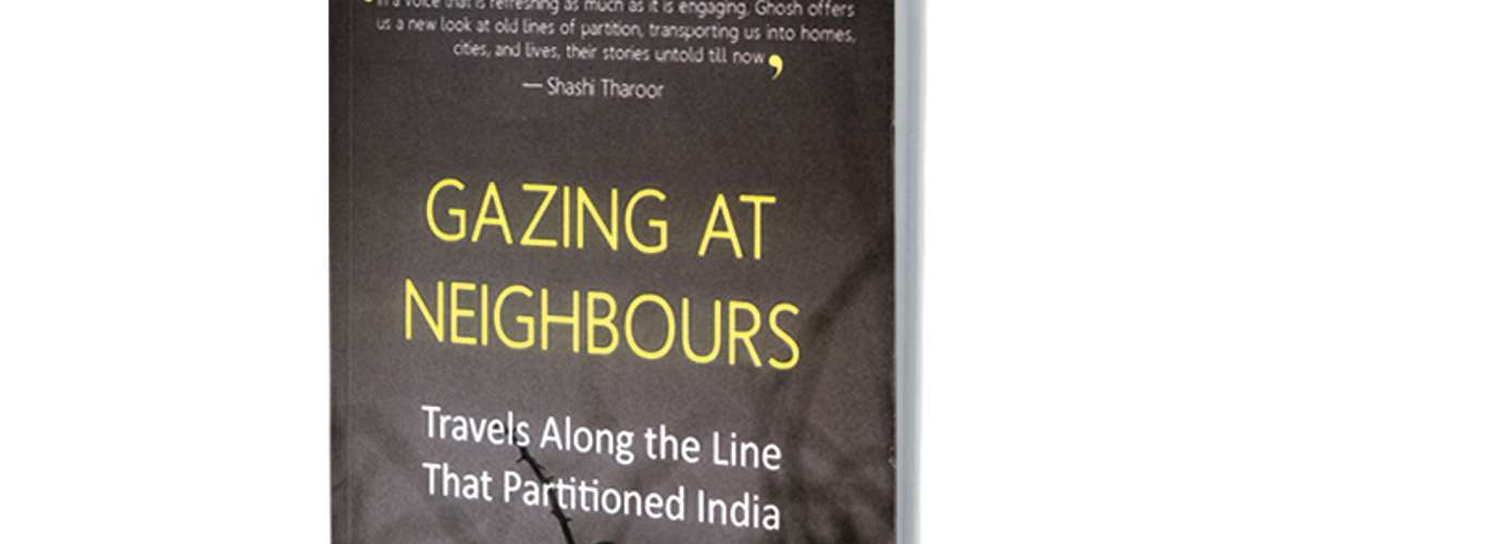 Book Review: Gazing At Neighbours