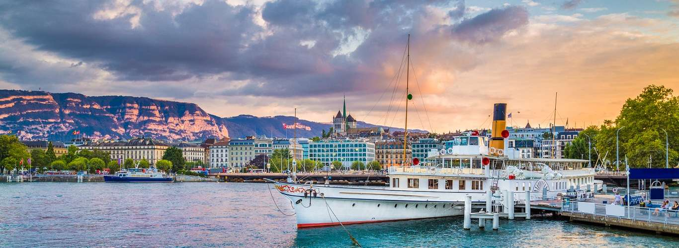 This Swiss City is Handing out Gift Cards for Tourists