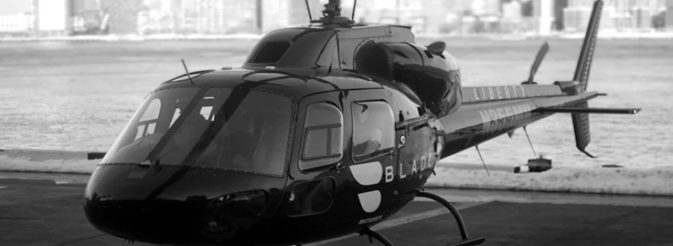 A New Helicopter Service is Coming to Maharashtra