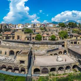A New Study Sheds Light on What Ancient Romans Ate