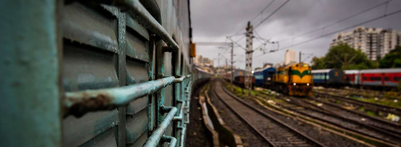 10 Things You Need to Know About IRCTC's New Ticketing Rules