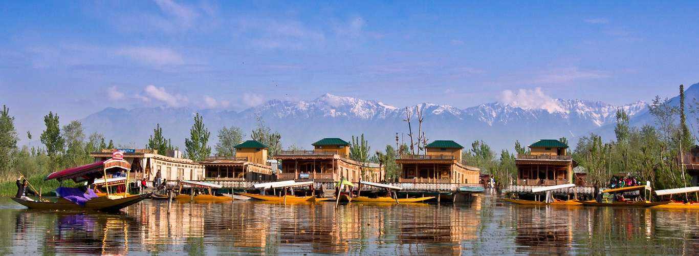 Houseboats of Kashmir: Faced With an Uncertain Future?