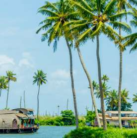 Kerala is Open to Tourists, Beaches to Remain Closed