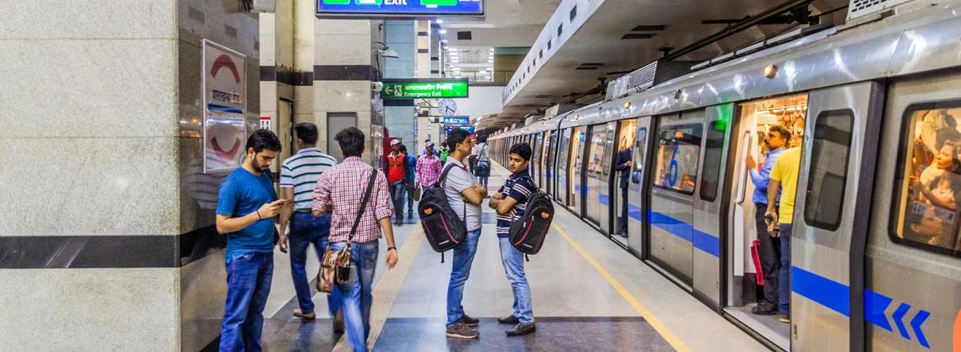 Noida Metro's Aqua Line To Start Operations From October