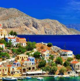 Greece wants More Indians to Visit the Country