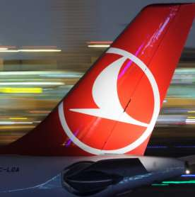 Turkey is Resuming Flights to and from India