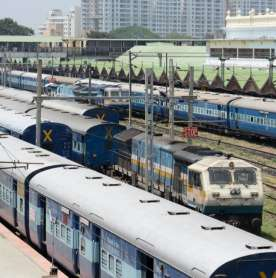 Travel from Bengaluru Airport to Railway Station for Just Rs10