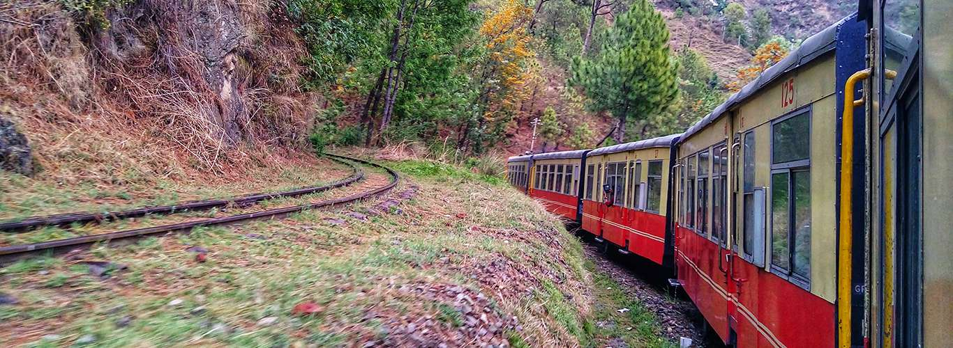 Now, You Can Have Your Own Toy Train!