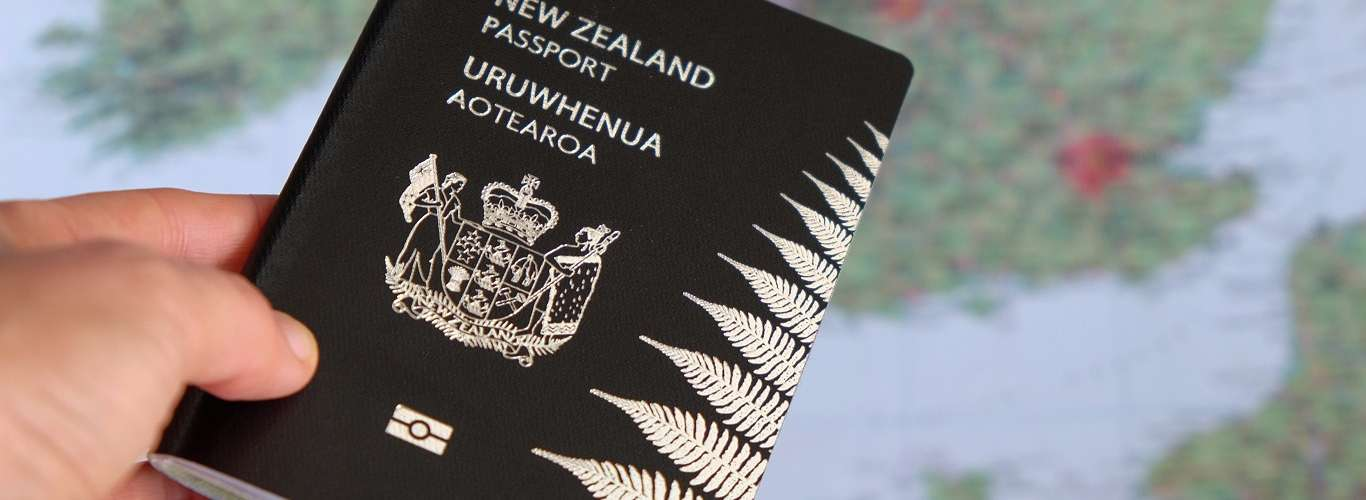 What's the World's Number One Passport?