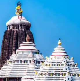Puri Jagannath Temple Relaxes Entry Rules