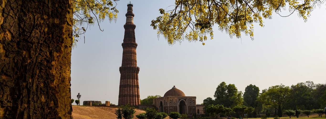 Delhi to Celebrate its First Monsoon Festival in Mehrauli
