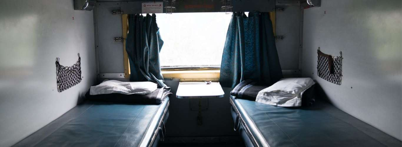 Your AC Coach is All Set to Get Fresher Air