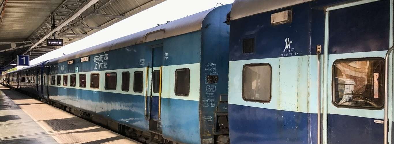 Travelling by Train? Check Out the Latest Guidelines