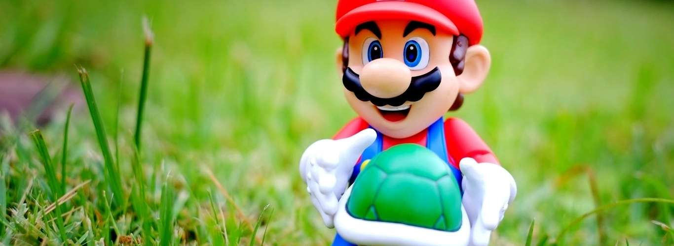 Nintendo is Set to Open a Museum for its Fans