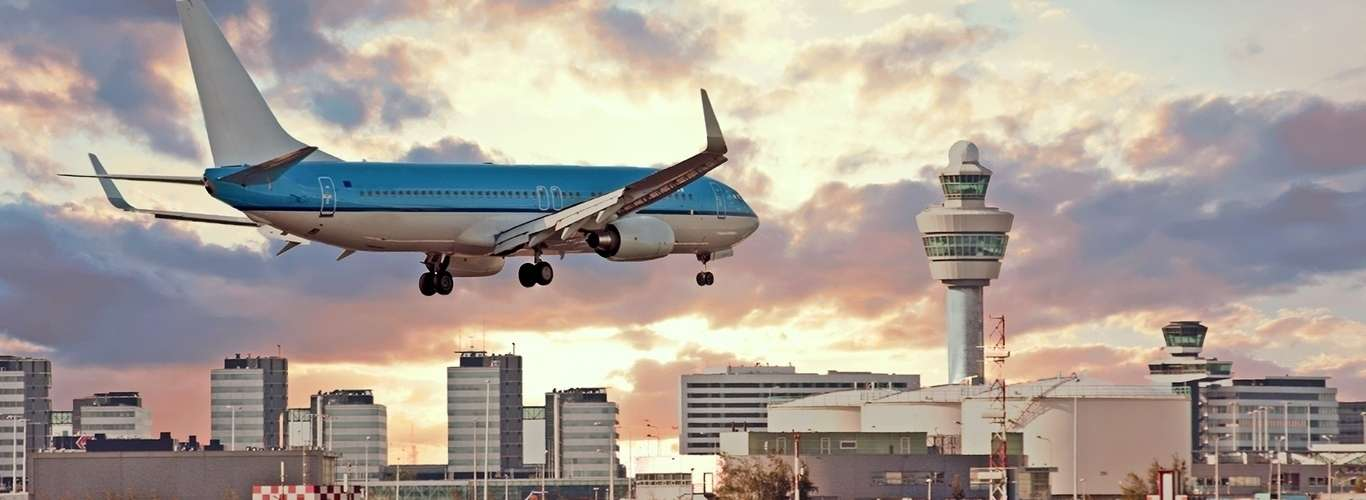 Netherlands Lifts Ban on Passenger Flights from India