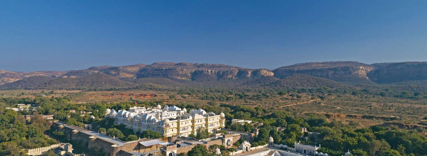 Book a Ticket to this Open-Air Festival in Ranthambore