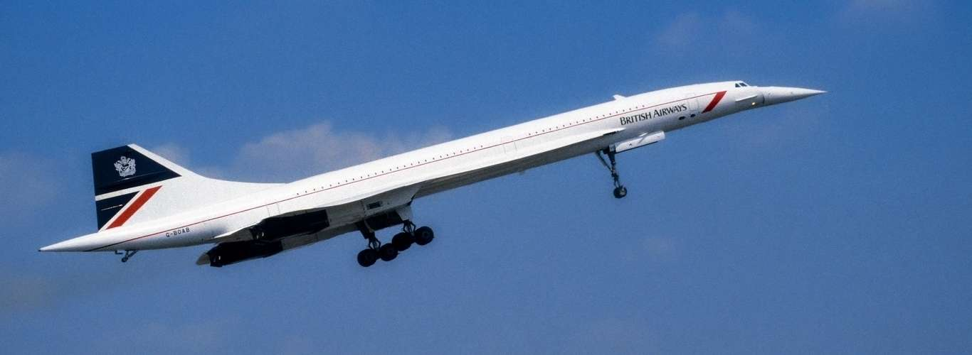 United Airlines to Usher in Supersonic Travel