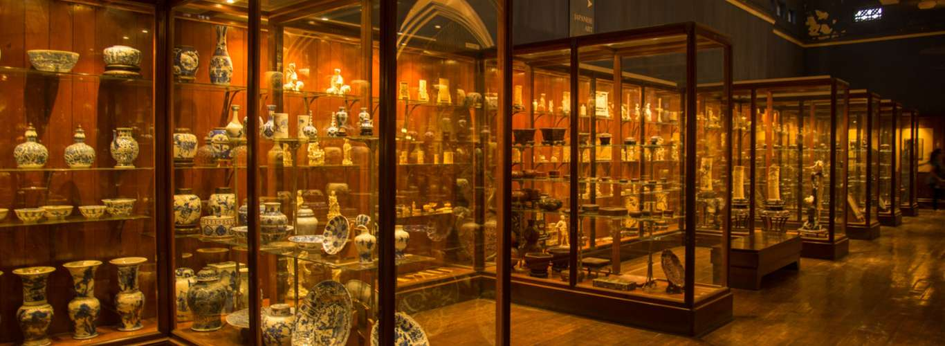 This Mumbai Museum has the Perfect Gift for History Lovers