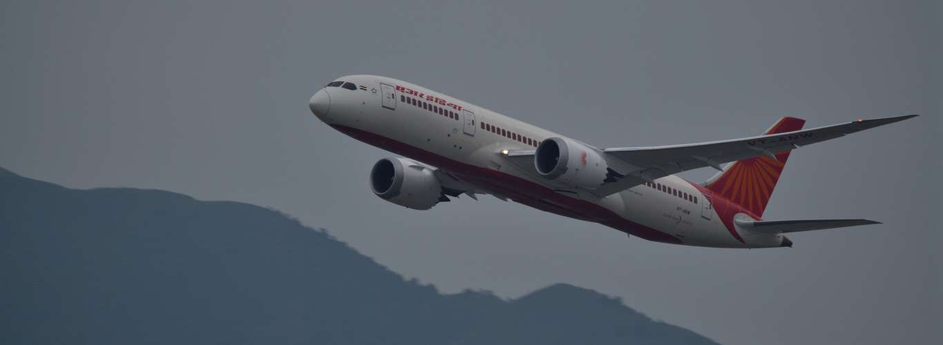 Air India to Operate Flight to Wuhan from Delhi