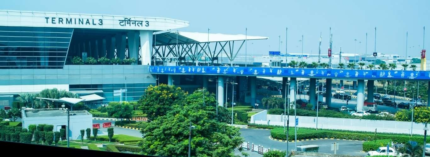 Delhi Airport to Shut Down Terminal 2 from May 17