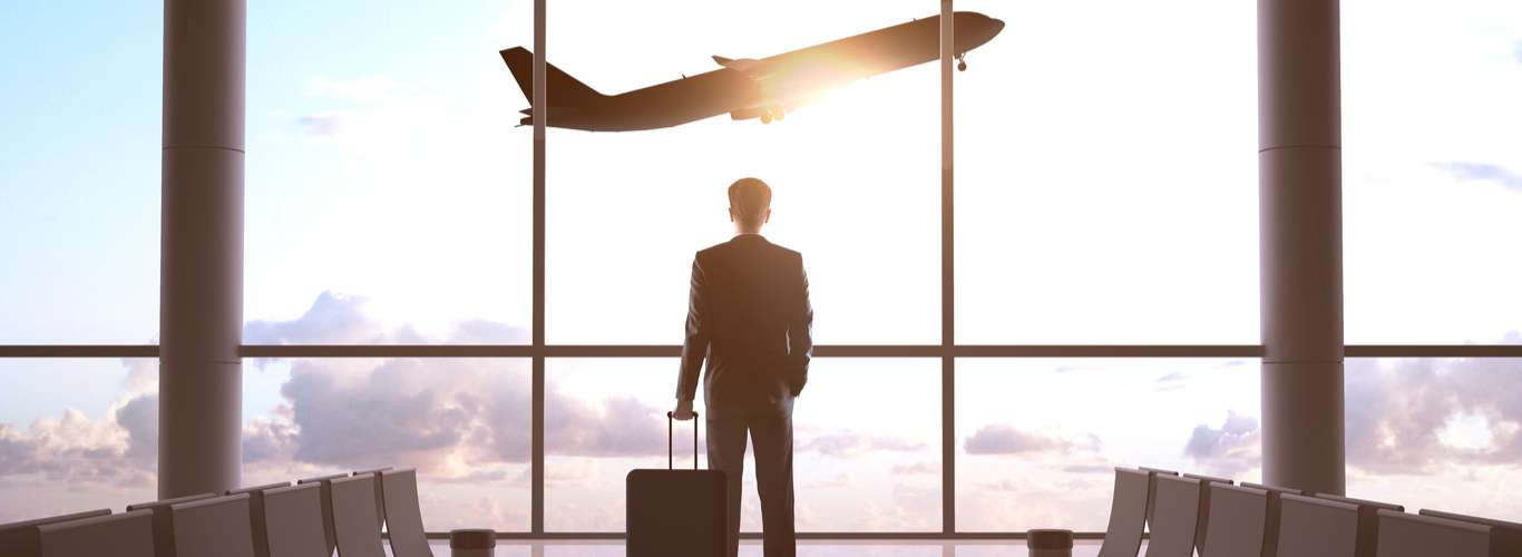 Will Business Travellers Really be Grounded Now?