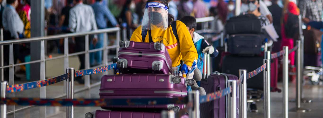 New Normal in Air Travel to be the Old Normal?