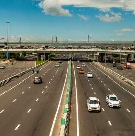 Delhi to Meerut Travel Time Down to 45 Minutes