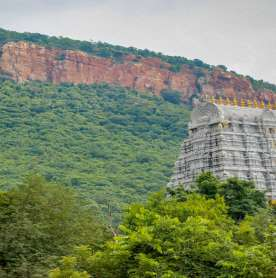 Now Fly to Tirupati from Kalaburagi in Under 70 Minutes