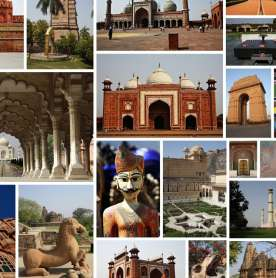 How Much Do You Know Indian Heritage and Culture?