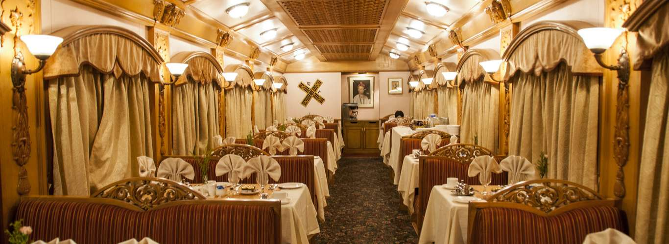 The Golden Chariot will Resume Services in March