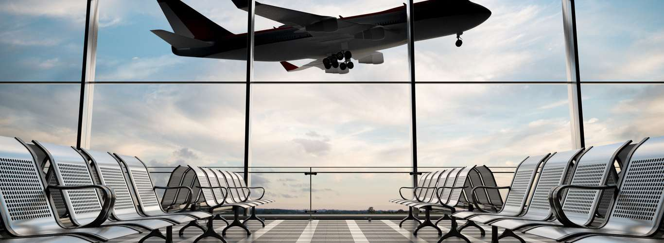 Pune Airport to Remain Shut at Night for a Year