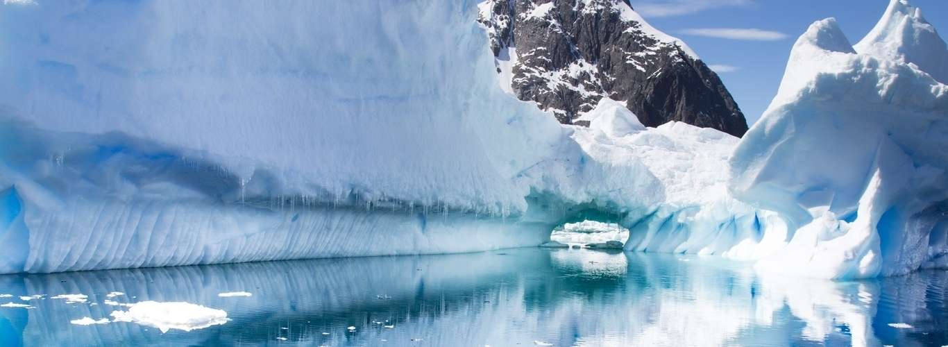 Europeans Travelled to Antarctica First? You'll be Surprised