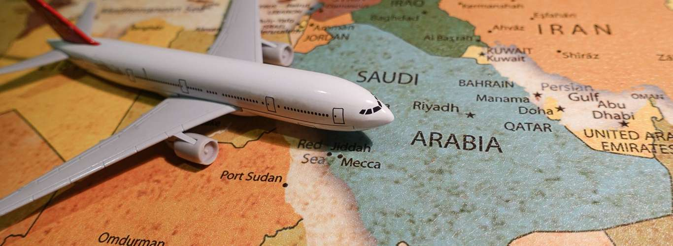 Saudi Arabia to Lift Travel Ban from March 2021