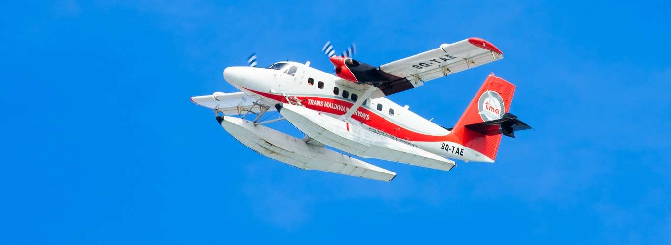 Gujarat to get Seaplane Service from October