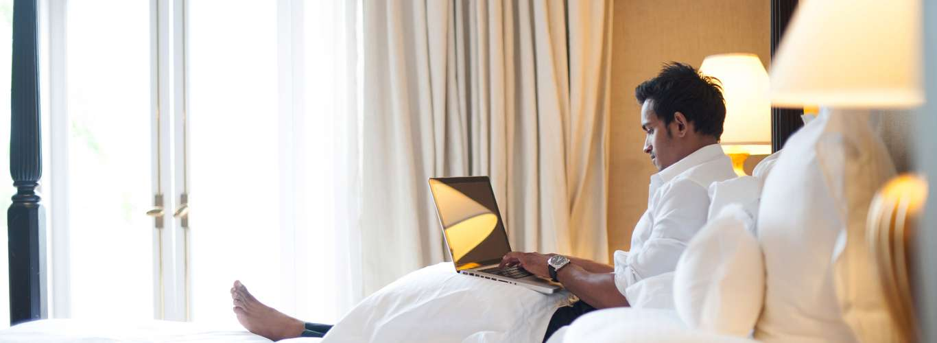 Bored Of WFH? Try IRCTC's Work-from-Hotel Package In Kerala