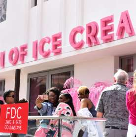 A Museum of Ice Cream where you can Taste Everything? Yes Please!
