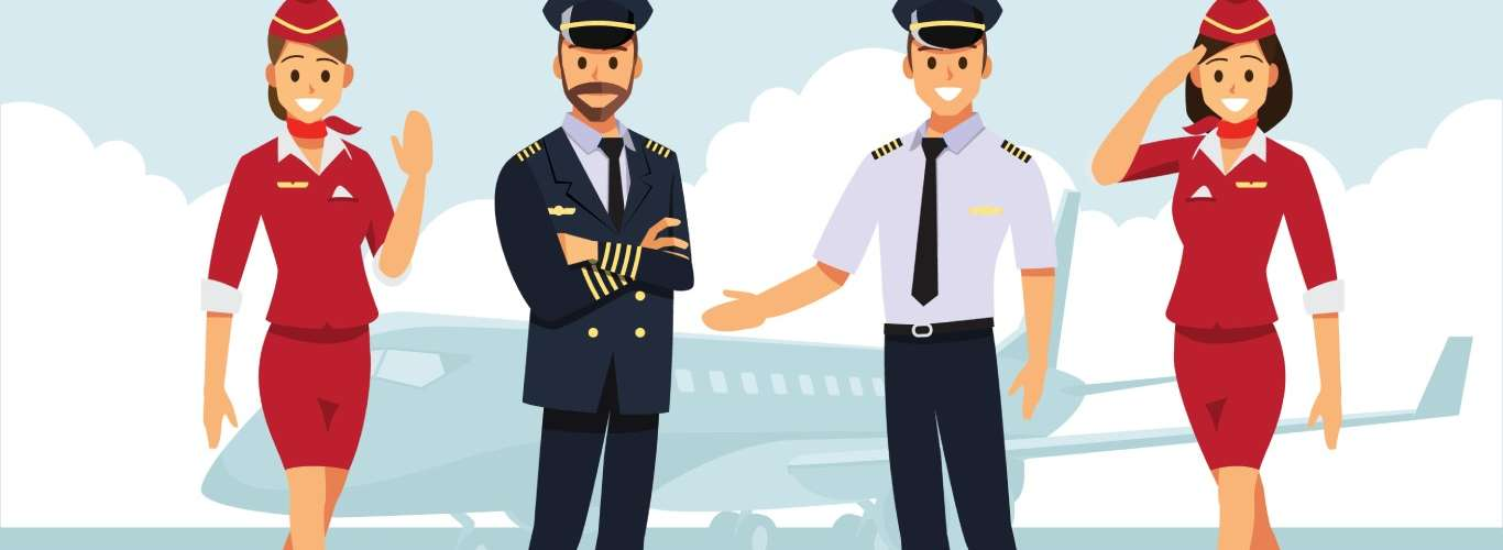 Air India Faces Flak Over Putting Flight Crew on Low-Fat Diet