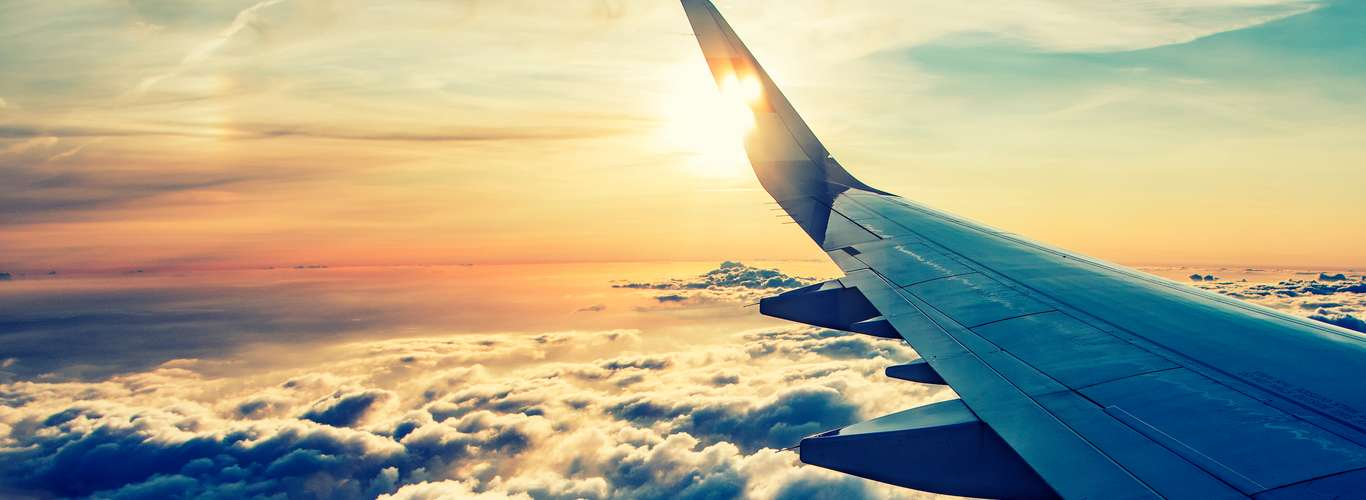 South Africa is Giving Away Free Air Trips... for a Year