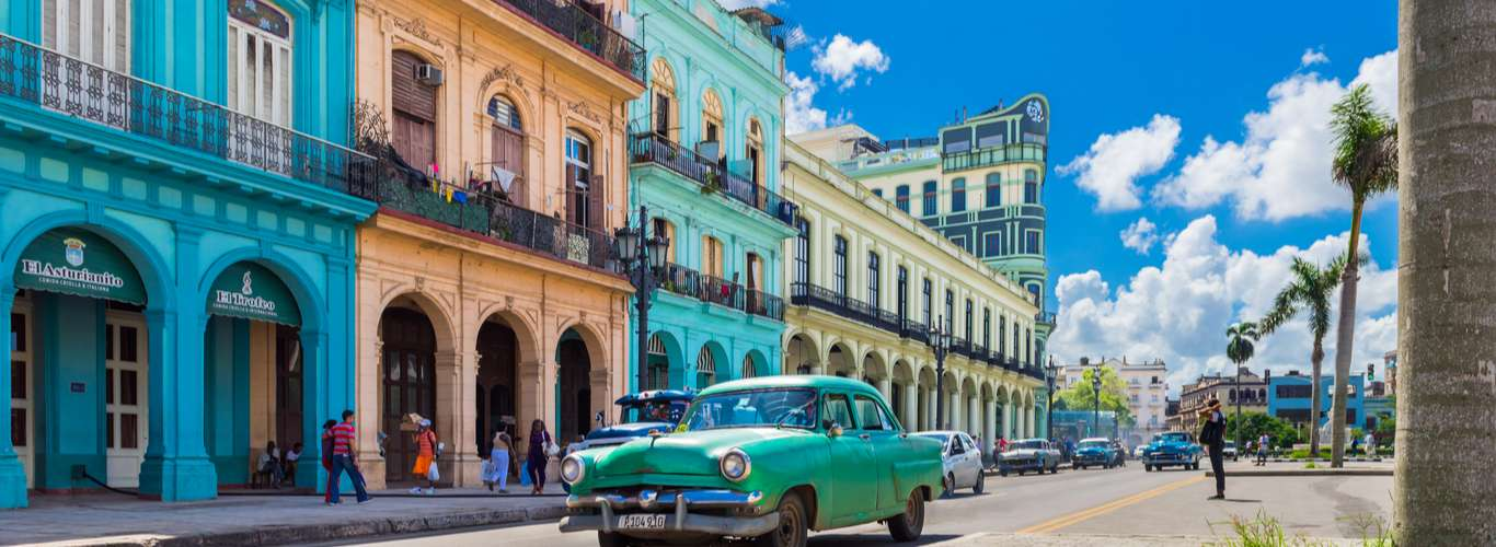 Cuba Reopens Important Tourist Beaches after Months of Lockdown