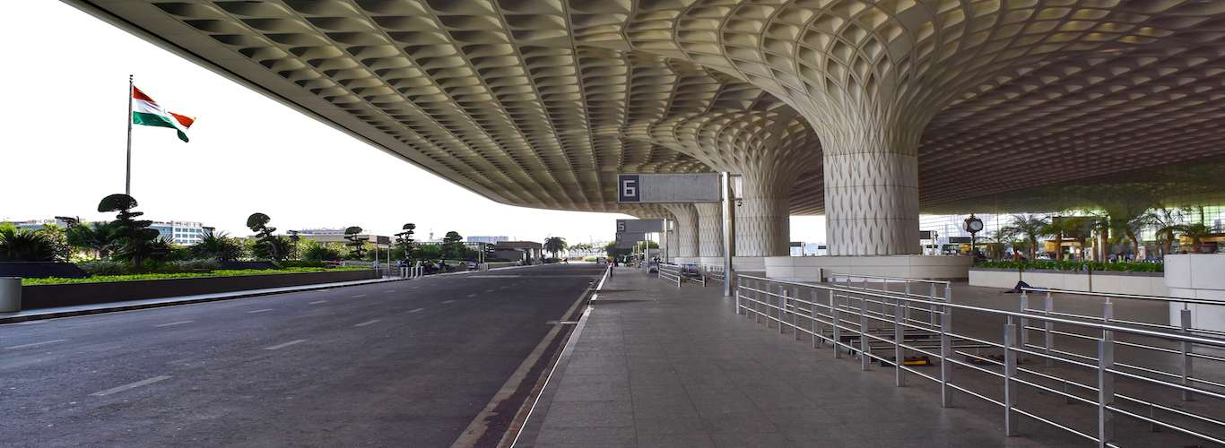 Mumbai Airport To Change Terminals for Domestic And International Flights