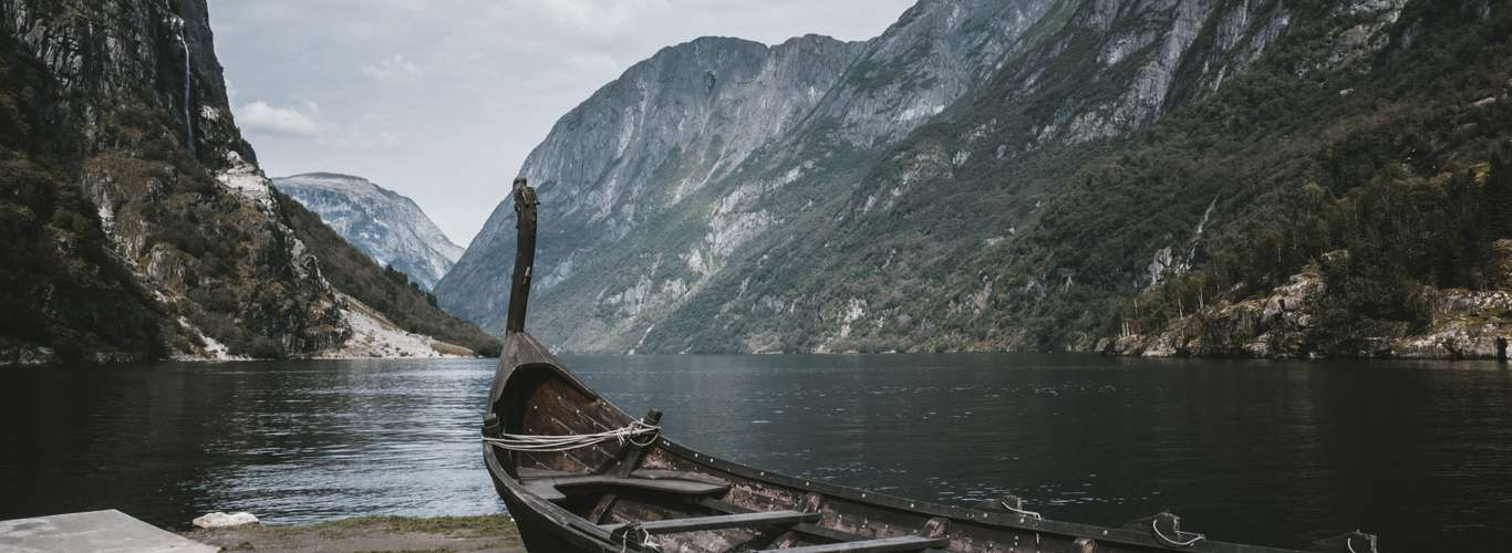 Norway will Excavate a Buried Viking Ship for the First Time in 100 Years