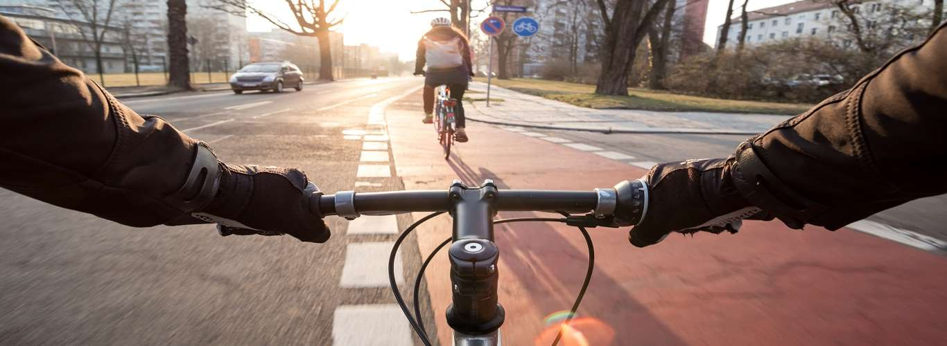 Post COVID-19, Cities Plan to be More Pedestrian-Friendly
