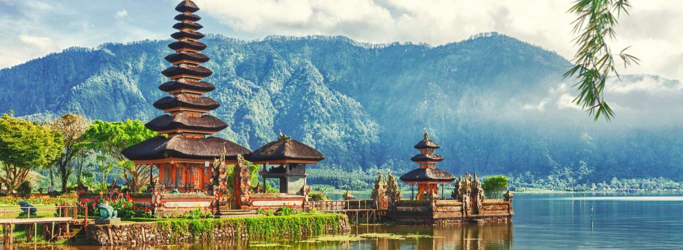 You May be Able to Visit Bali Soon