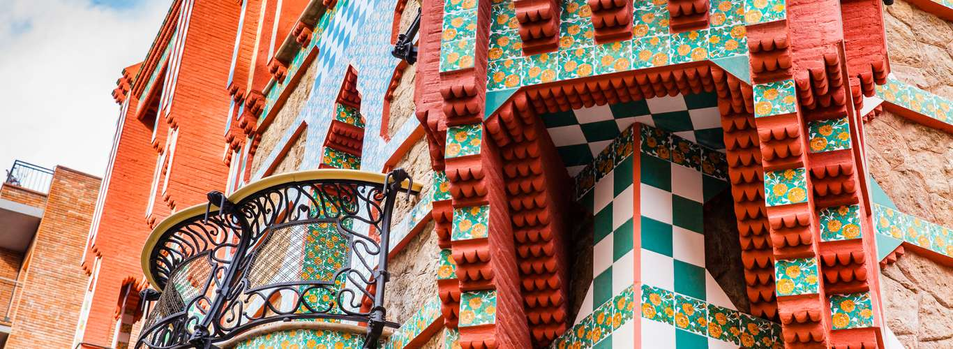 Catalan Architect Gaudi's Masterpiece Can Be Booked Through Airbnb